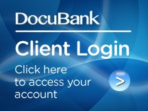 Docubank Portal Login