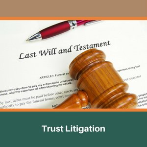 Trust Litigation