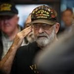 Vietnam Veterans With Certain Diseases Have Easier Time Claiming Disability Benefits